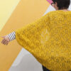 mYak Gobi Shrug by Valentina Cosiani