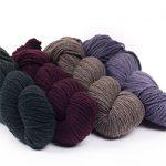 Moss / Burgundy / Desert / Lavender