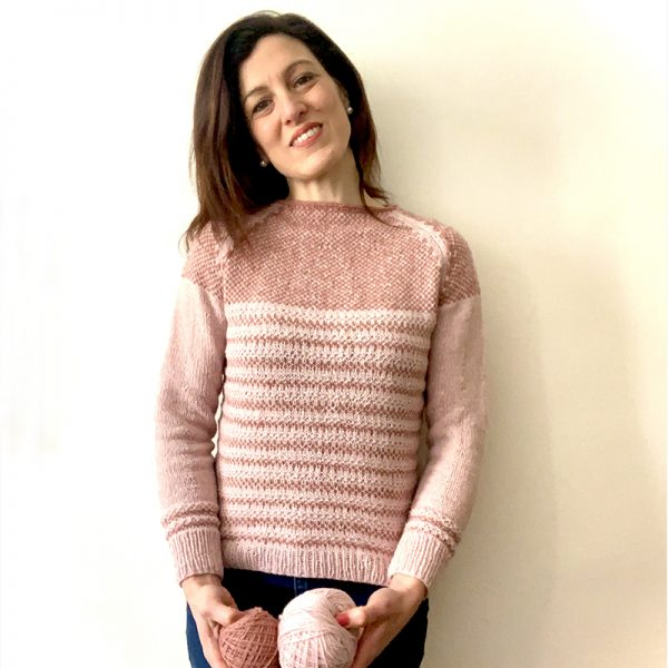 mYak Zema Sweater by Federica Giudice