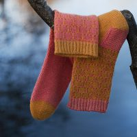 mYak West Village Socks by Orthodoxou