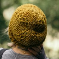 Andrea Mowry Honey Hat