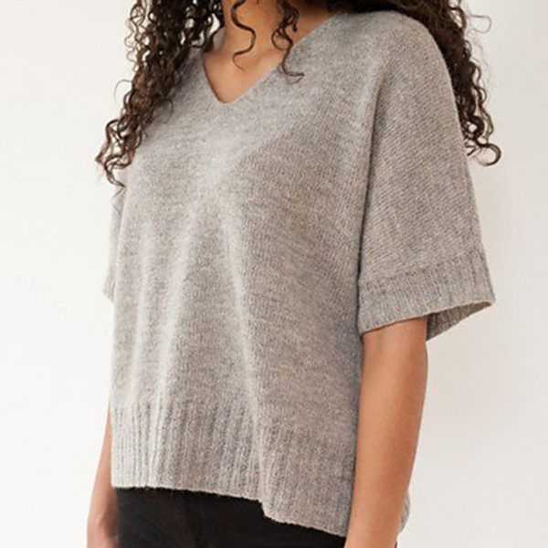 Goode Sweater by Julie Hoover