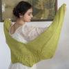 Mullaney Shawl by Norah Gaughan