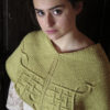 Mullaney Shawl by Norah Gaughan