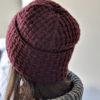 Portcullis Hat by Sarah Solomon
