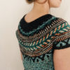 Soldona Crop Pullover by Caitlin Hunter