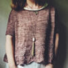 Tegna Top by Caitlin Hunter