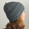 Tramontana Hat by Sarah Solomon