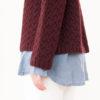 mYak Piedmont Sweater by Julie Hoover