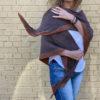 mYak Make it your Shawl by Melanie Berg