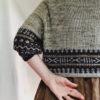 Nordiska Pullover by Caitlin Hunter
