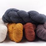 Salice Grigio / Wild Daisy / Calendula / Cannella / Passiflora