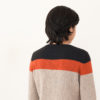 Veneto Sweater by Julie Hoover