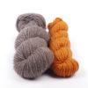 mYak Yarn Desert Tsampa-Ka Medium