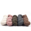 mYak Skeins Baby Yak Medium
