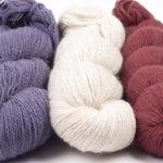 Lavender / Oatmeal / Madder