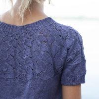 mYak Chonita Sweater by Justyna Lorkowska