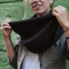MYAK PLAIN NECKWARMER