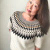 mYak Esther Pullover by Camilla Vad