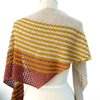 Kirsten-Kapur_Cashmere_Ra-ma-Sospiro-di-Noci-Zabaione Sunset on The Plateau Shawl