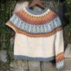 mYak Caribou Hills Sweater by Caitlin Hunter