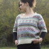 mYak Lily Sweater by Marie Wallin