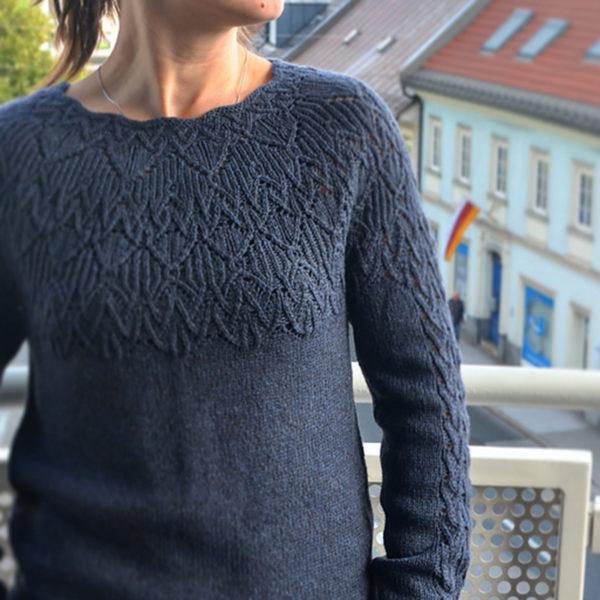 mYak Anisia Sweater Valentina Bogdanova