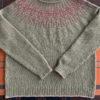 mYak Jingle Sweater Isabell Kraemer