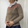 mYak Jingle Sweater Isabell Kraemer