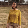 mYak_Kareno Sweater_eri shimizu