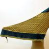 mYak_Lucky coincidence shawl by Felicia di Bono