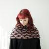 mYak Sei Cowl by Olga Buraya Kefelian