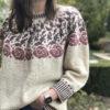 mYak Rosehip by Anna Johanna