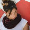 mYak Ready to Wear Yeshi Cowl